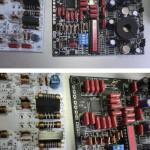 es9018 Vishay Z-Foil VAR